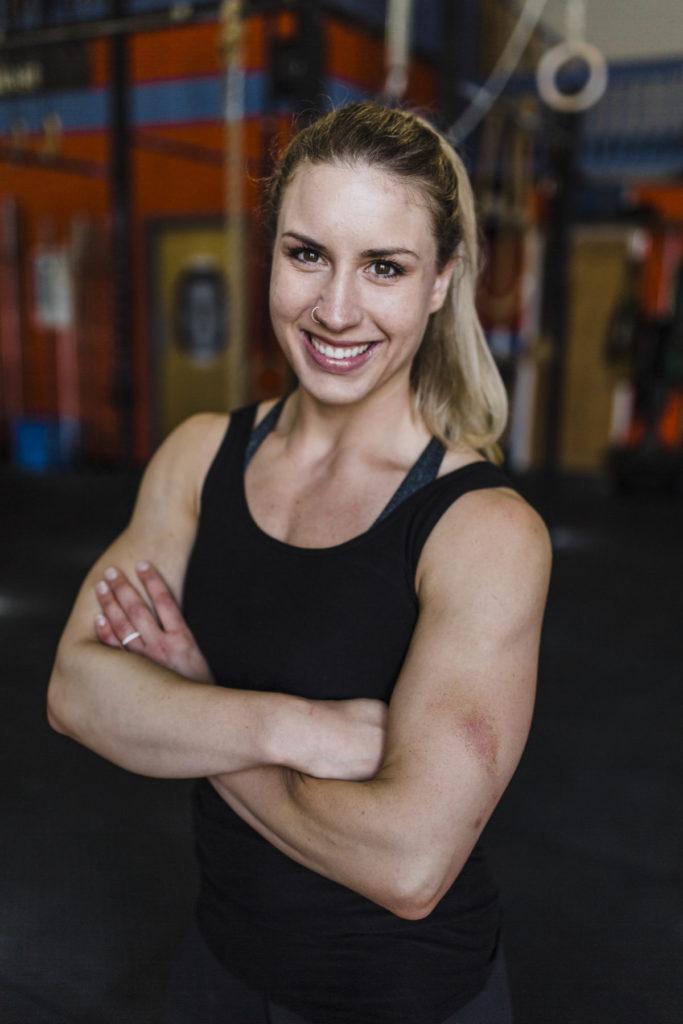 Katelyn Teager