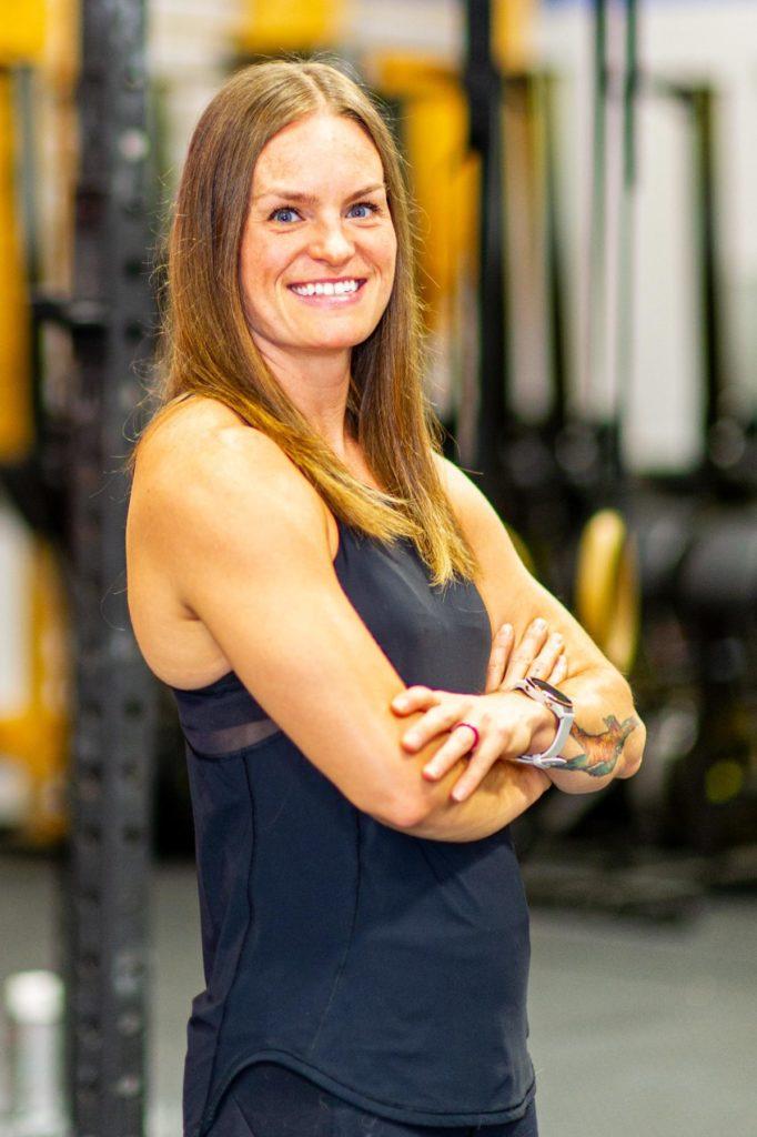 McKenzie Schumacher
